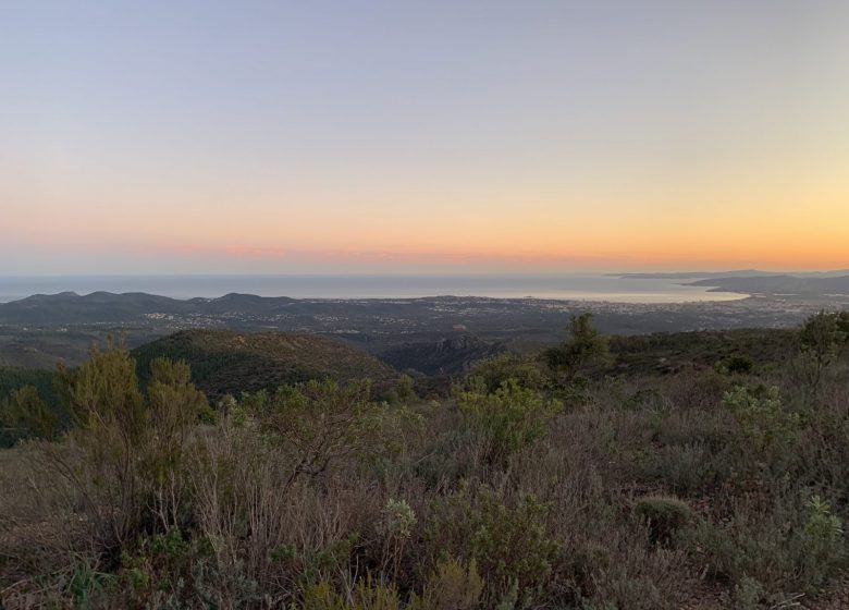 Randonnée : Le Mont Aigre