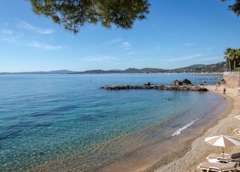 Circuit VTT : De Roquebrune à Fréjus – Entre terre et mer
