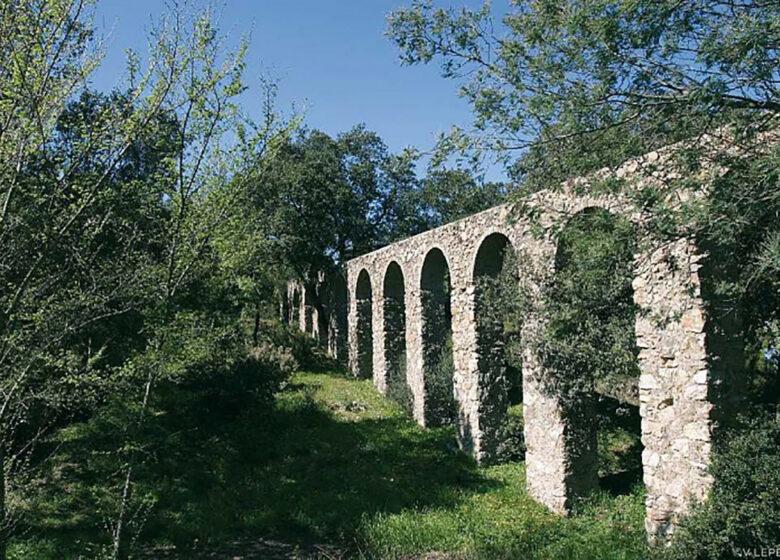 Randonnée : Le sentier découverte des 25 ponts