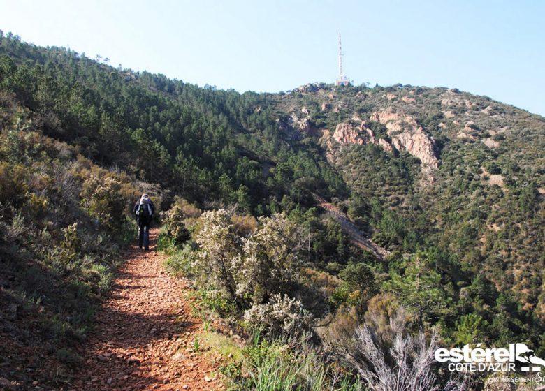 Randonnée : Le tour du Pic de l'Ours