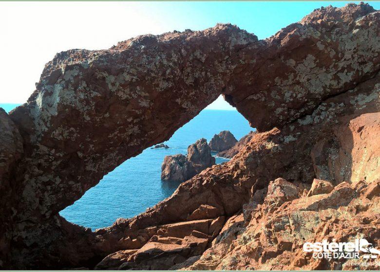 Randonnée : Cap Dramont