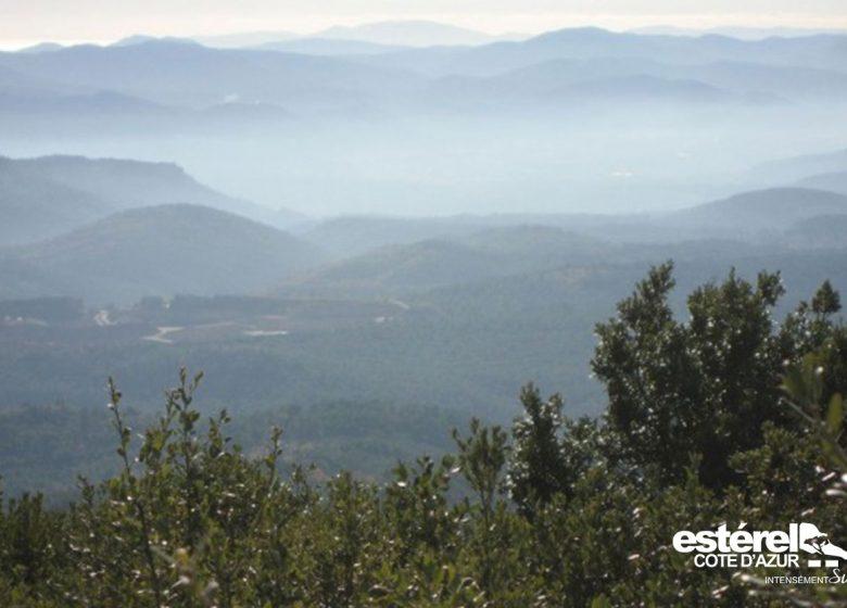 Randonnée : Les 2 sommets de la Pigne