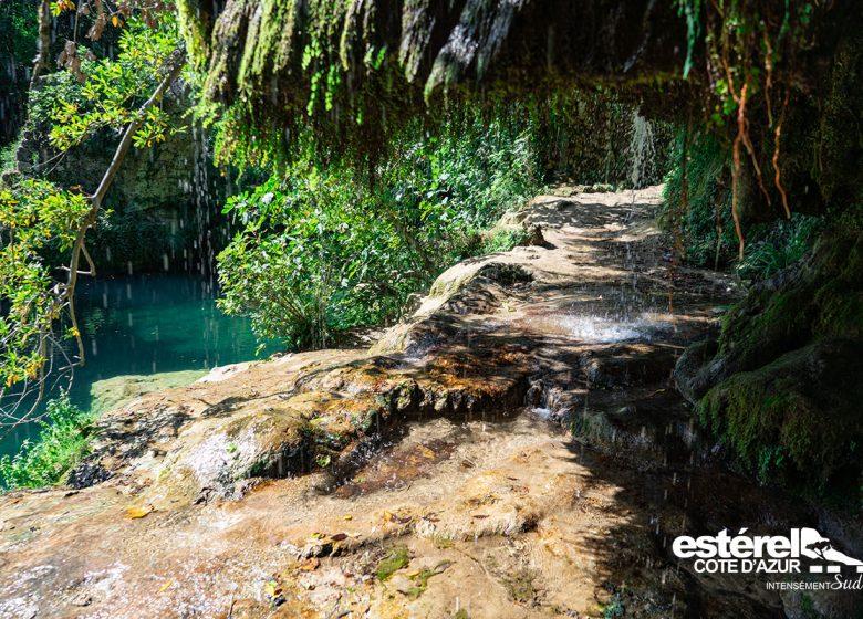 Randonnée : Le pont des Tuves