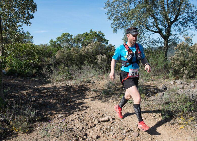 Trail – Trail Hermès Estérel (20km)